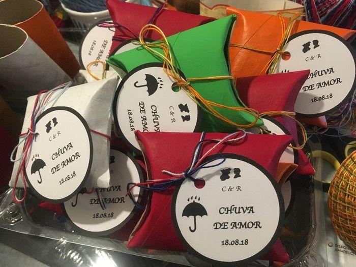 Caixinhas de arroz e varinhas da felicidade para miúdos 5