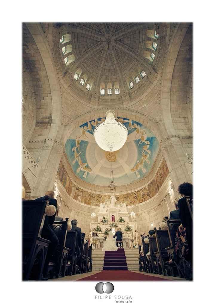 Casar no santuário de santa luzia sim ou não? - 1