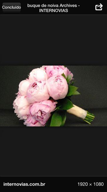 As flores  - 1