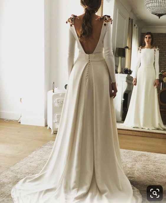 Detalhes coloridos no vestido de noiva? Sim, é possível 👰🏽 - 6