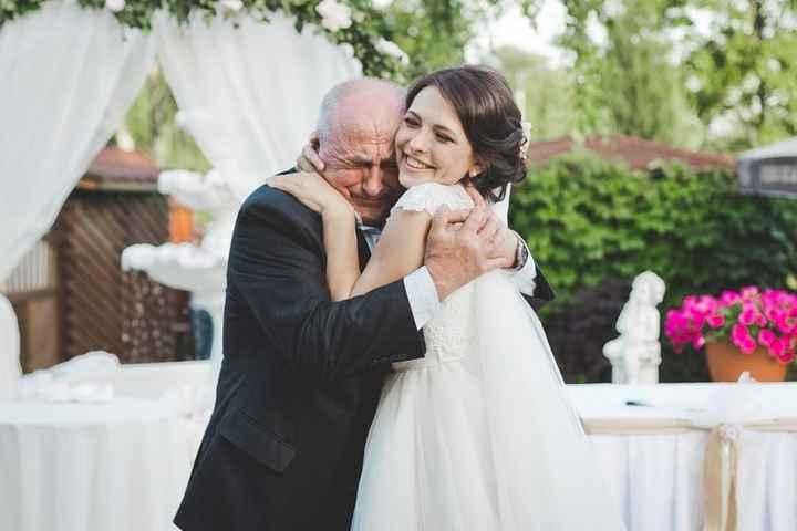 Fotos pai e filha: impossível não chorar 💖 - 2
