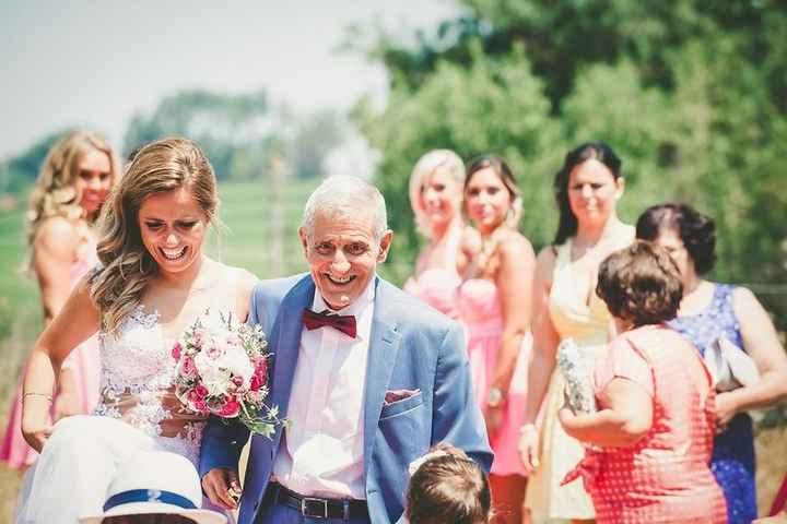 Fotos pai e filha: impossível não chorar 💖 - 3