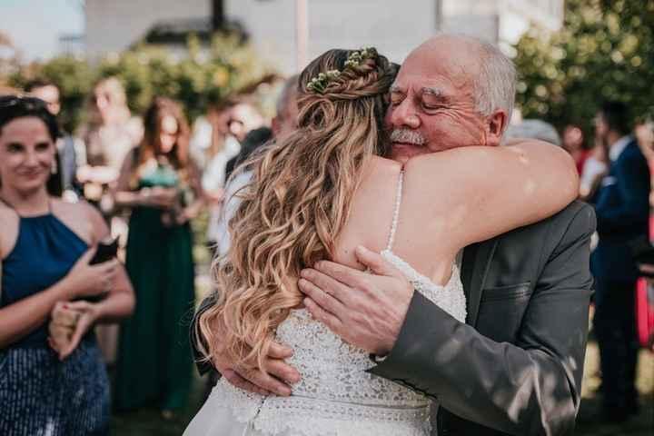Fotos pai e filha: impossível não chorar 💖 - 6