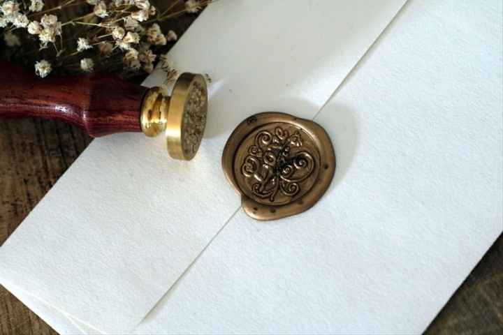 Qual envelope escolhes? - 2