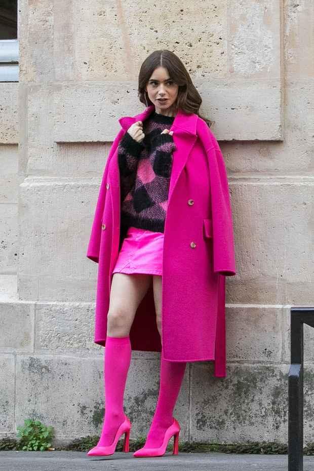 Looks de convidada versão Emily in Paris 💃🏽📷 - 5