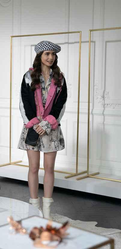 Looks de convidada versão Emily in Paris 💃🏽📷 - 7