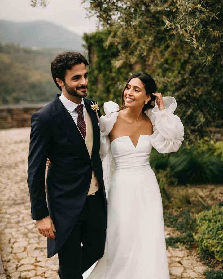 Destaque Casamento do mês: Anita da Costa - 1