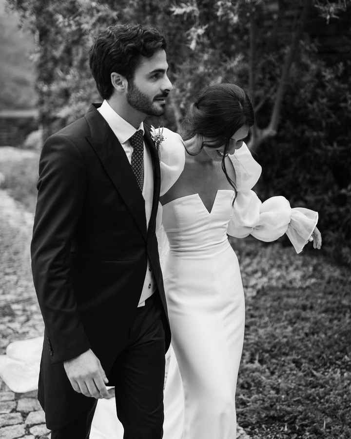 Destaque Casamento do mês: Anita da Costa - 2