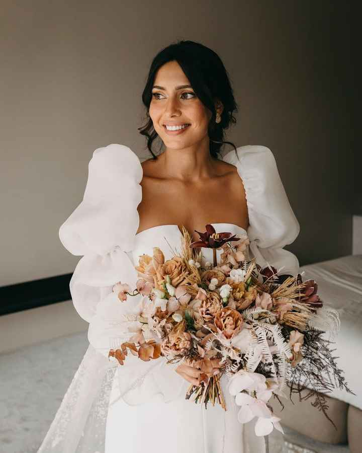 Destaque Casamento do mês: Anita da Costa - 3