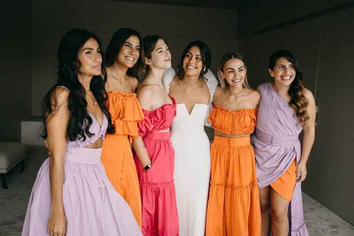 Destaque Casamento do mês: Anita da Costa - 4