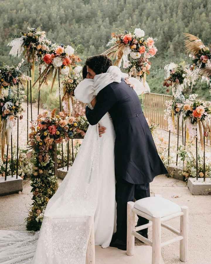 Destaque Casamento do mês: Anita da Costa - 7