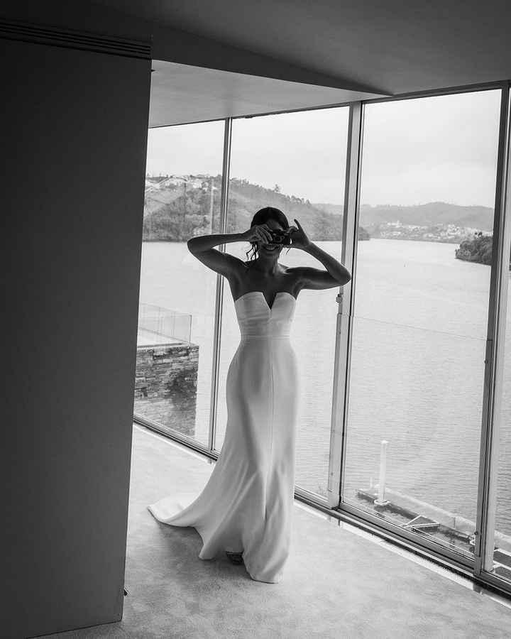 Destaque Casamento do mês: Anita da Costa - 9