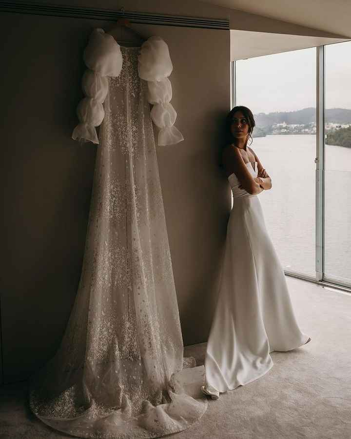 Destaque Casamento do mês: Anita da Costa - 10