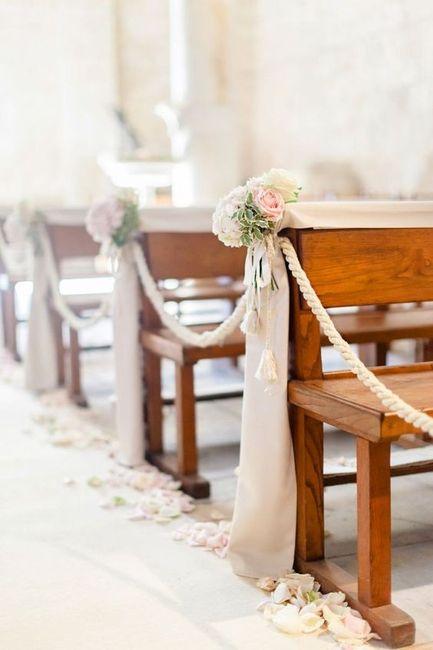 Escolhe a DECORAÇÃO a 24 horas do teu casamento ✨ 2