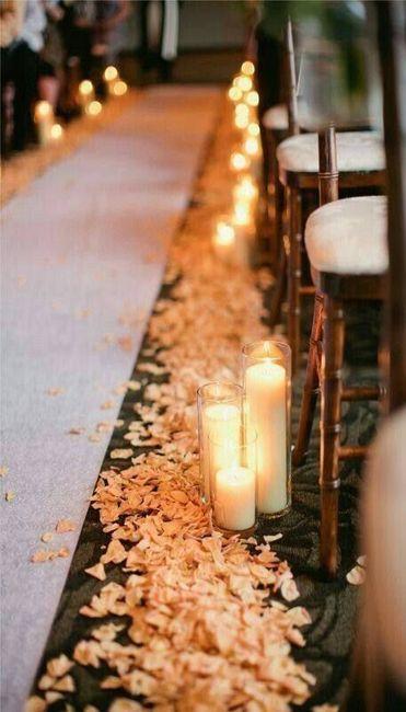 Escolhe a DECORAÇÃO a 24 horas do teu casamento ✨ 3