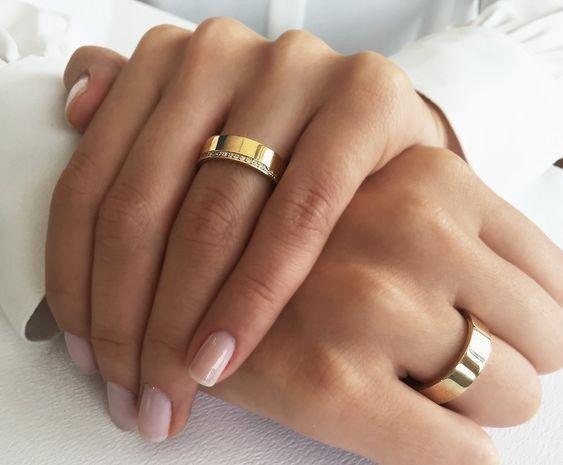 Batalha de Admins: Melhores Alianças de Casamento 2