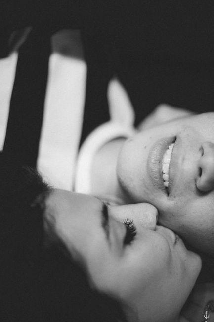Vais-te casar com o teu primeiro amor? 1