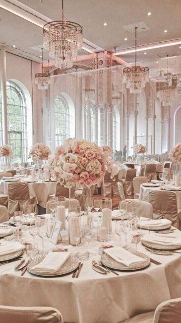 O lugar da festa ideal segundo a tua data de casamento 2
