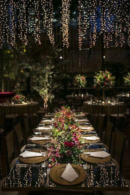 O lugar da festa ideal segundo a tua data de casamento 4