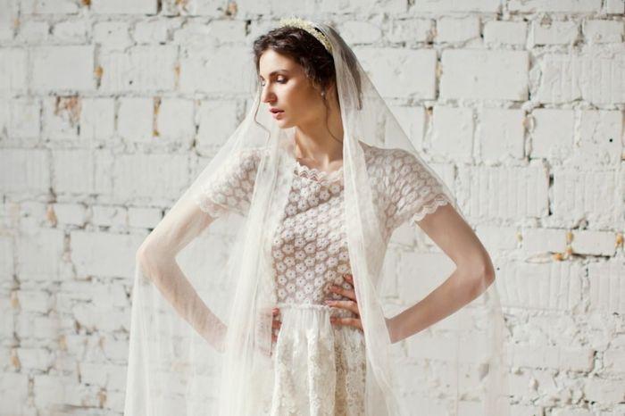 És uma noiva que compra online ou em loja física? 1