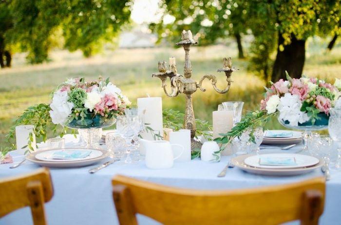 Vais ter uma mesa especial para as crianças? 1