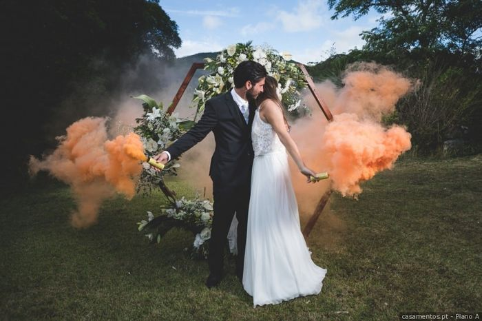 As decisões do teu casamento: Fácil ou difícil? 😨 1