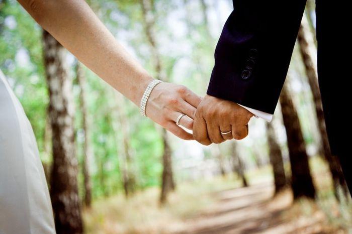 Pedir um empréstimo para pagar o casamento: a favor ou contra? 1