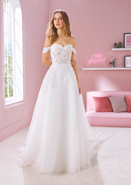 O comprimento do teu vestido: S, M ou L? 3