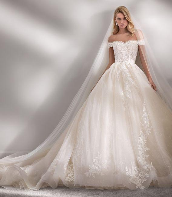 Decide o look da noiva : O DECOTE DO VESTIDO 3