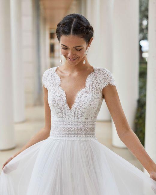 Decide o look da noiva : O DECOTE DO VESTIDO 5