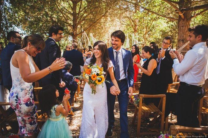Real Wedding: Qual ramo preferes? 1
