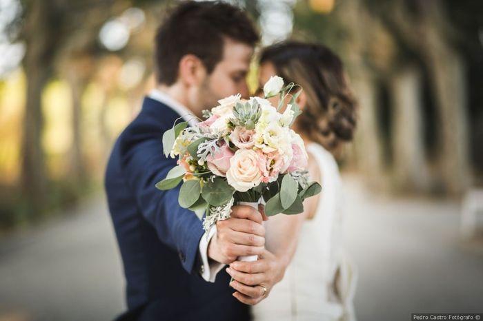 Real Wedding: Qual ramo preferes? 2