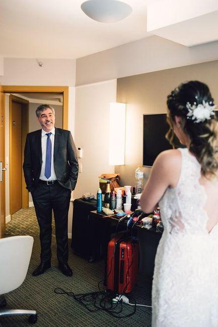 Decide o look do teu pai para o casamento! 1