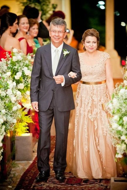 Decide o look do teu pai para o casamento! 2