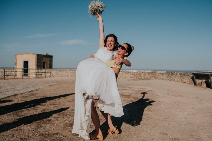 Quando é adequado celebrar a despedida de solteira? 1