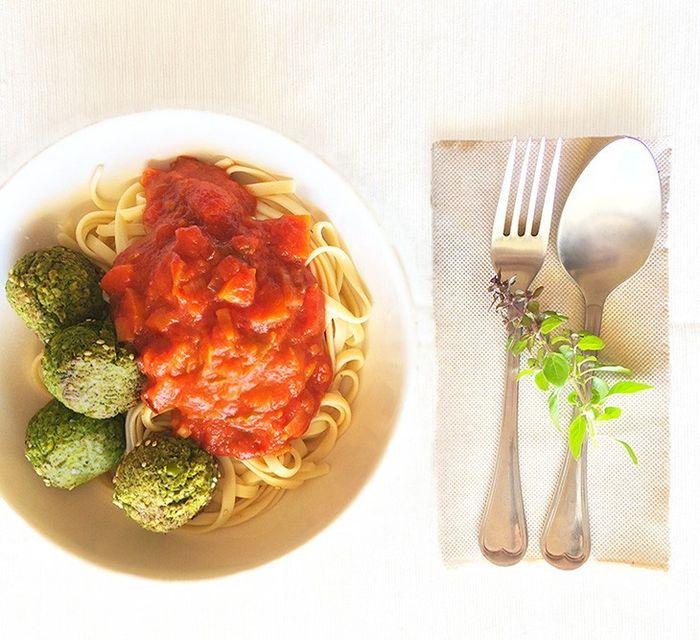 Say YES to the food: Menu infantil 👶 1