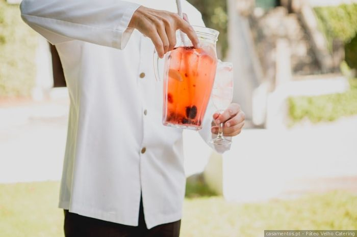 Say YES to the food: Cocktails 🍹 2
