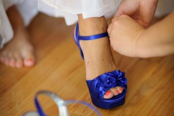 Clássica ou moderna: Os sapatos 2