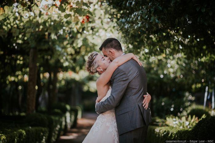 Com que idade é que te vais casar? 👰🏽 1