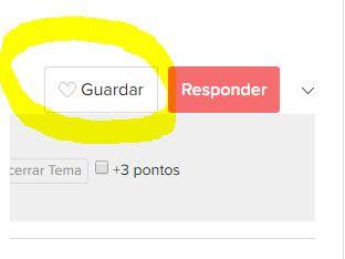 """Novidades na app- chegou o botão """"like"""" ❤️ 1"""