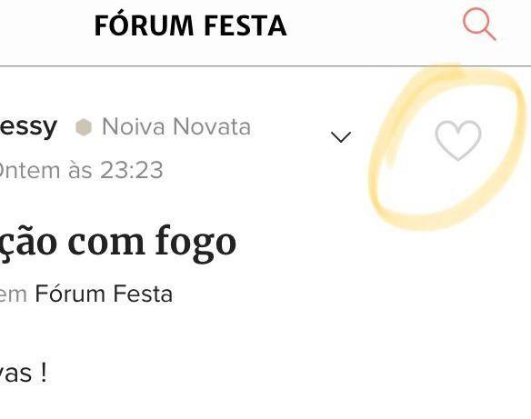 """Novidades na app- chegou o botão """"like"""" ❤️ 4"""