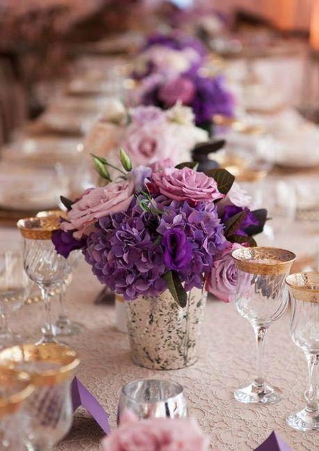 Tendências casamentos 2020: As cores do momento! 3