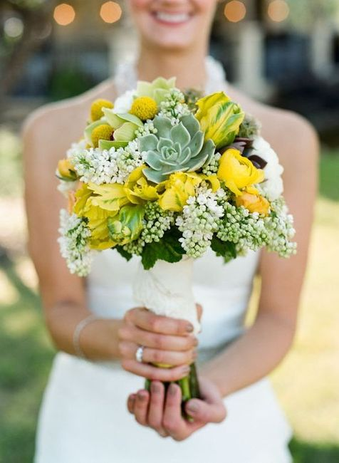 Tendências casamentos 2020: As cores do momento! 8