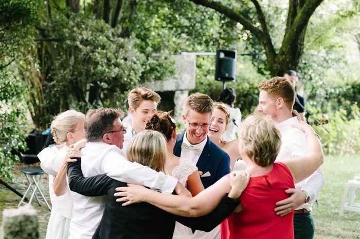 És uma noiva festeira? RESULTADOS COM PRESENTE 🎁 2