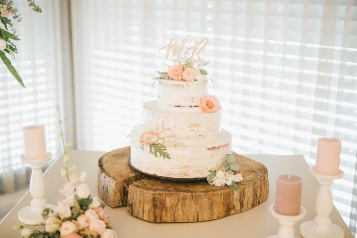 O teu bolo nupcial ideal: qual é? 2