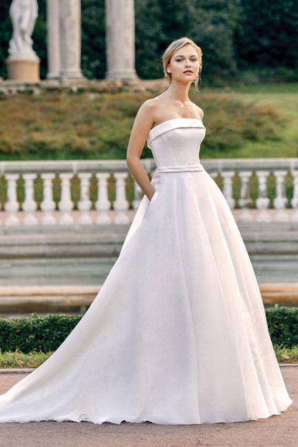 Vestido cai cai no teu casamento? ESCOLHE um 👰🏽 4