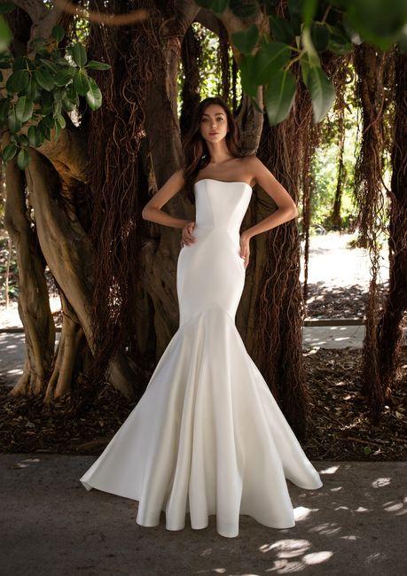 Vestido cai cai no teu casamento? ESCOLHE um 👰🏽 6