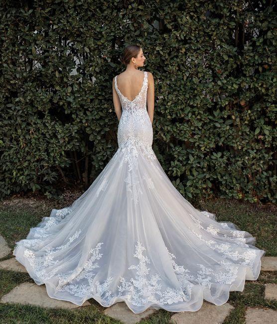 Qual vai ser o estilo do teu vestido? 2