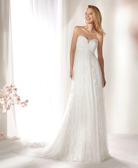 Qual vai ser o estilo do teu vestido? 3