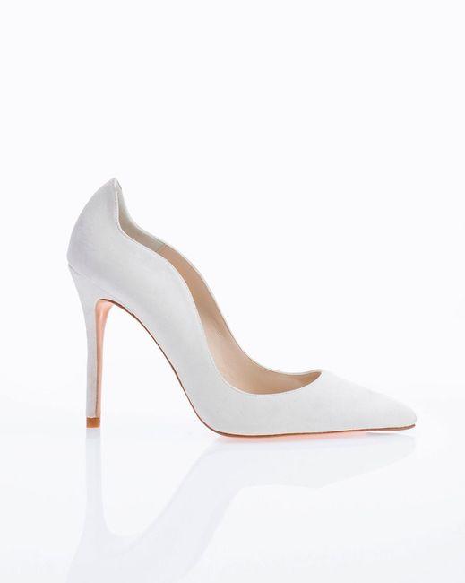 Quais sapatos escolhes? 👠 1